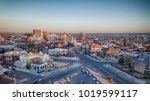 El Paso  Tx Skyline