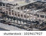 The Ancient Roman Colonnade In...
