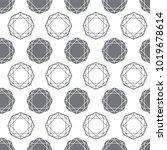 seamless pattern from diamond...   Shutterstock . vector #1019678614