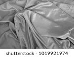 gray cloth background abstract... | Shutterstock . vector #1019921974