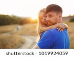 family time. father holds a...   Shutterstock . vector #1019924059