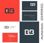 b b  b   b letters joint logo...