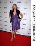 tasha dixon  at the haute and...   Shutterstock . vector #101997001