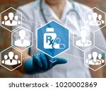 medicament   pharmaceutical...   Shutterstock . vector #1020002869