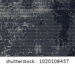abstract grunge vector... | Shutterstock .eps vector #1020108457