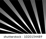 abstract black diagonal striped ... | Shutterstock .eps vector #1020154489