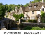 Quaint Cotswold Stone Cottages...