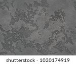 dramatic grey grunge seamless... | Shutterstock . vector #1020174919