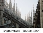 View Of Architectural Detail O...