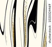 agate or marble streaks vector... | Shutterstock .eps vector #1020324469