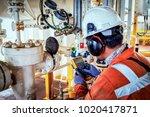 technician instrument...   Shutterstock . vector #1020417871
