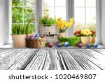 table background of free space... | Shutterstock . vector #1020469807