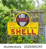 editorial use only  vintage...   Shutterstock . vector #1020485245