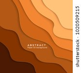color abstract sand background. ...   Shutterstock .eps vector #1020509215