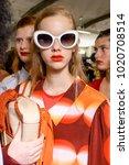 milan  italy   september 22  a... | Shutterstock . vector #1020708514