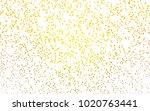 light red vector banner with... | Shutterstock .eps vector #1020763441
