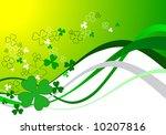 clover | Shutterstock .eps vector #10207816