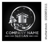 logo  icon and vector for... | Shutterstock .eps vector #1020853111