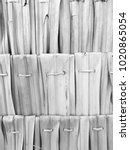 palm roof background texture   Shutterstock . vector #1020865054