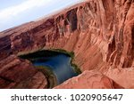 page  arizona   usa   august 05 ... | Shutterstock . vector #1020905647