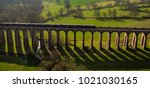 Ouse Valley Viaduct  Sussex  U...
