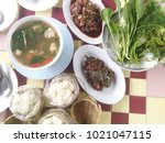 Small photo of Esan's food Lobster Lepidoptera Vegetable