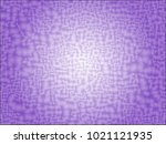 abstract violet background with ... | Shutterstock .eps vector #1021121935
