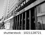 tehran  iran   29 january 2018. ...   Shutterstock . vector #1021128721