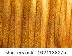 golden shine of glitter top... | Shutterstock . vector #1021133275