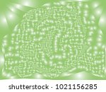 abstract background with... | Shutterstock .eps vector #1021156285
