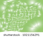 abstract background with... | Shutterstock .eps vector #1021156291