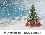 Hristmas Three On Winter...