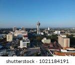 kedah malaysia   3 2 2018   the ... | Shutterstock . vector #1021184191