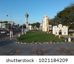 kedah malaysia   3 2 2018   the ... | Shutterstock . vector #1021184209