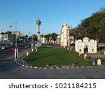 kedah malaysia   3 2 2018   the ... | Shutterstock . vector #1021184215