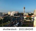 kedah malaysia   3 2 2018   the ... | Shutterstock . vector #1021184245