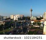 kedah malaysia   3 2 2018   the ... | Shutterstock . vector #1021184251