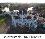 kedah malaysia   3 2 2018   the ... | Shutterstock . vector #1021186915