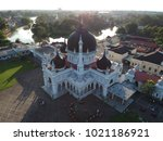 kedah malaysia   3 2 2018   the ... | Shutterstock . vector #1021186921