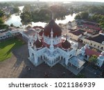 kedah malaysia   3 2 2018   the ... | Shutterstock . vector #1021186939
