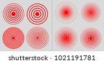 set design element many streak. ... | Shutterstock .eps vector #1021191781