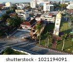 kedah malaysia   3 2 2018   the ... | Shutterstock . vector #1021194091