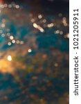blur bokeh background of water... | Shutterstock . vector #1021205911