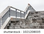 urban architecture and... | Shutterstock . vector #1021208035