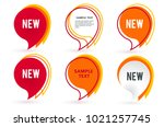 infographic design of bubbles ...   Shutterstock .eps vector #1021257745