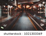 shooting with shallow depth of... | Shutterstock . vector #1021303369