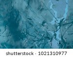 abstract painting. ink handmade ... | Shutterstock . vector #1021310977