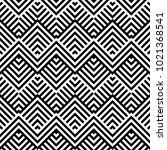 seamless pattern with striped... | Shutterstock .eps vector #1021368541