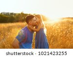 family time. father and...   Shutterstock . vector #1021423255