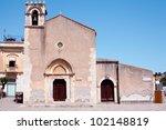 St. Augustine's Church  In...